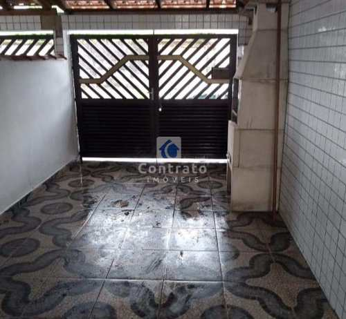 Casa, código 840 em São Vicente, bairro Esplanada dos Barreiros