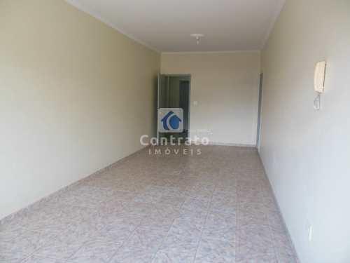 Apartamento, código 843 em Santos, bairro Santa Maria