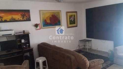 Casa, código 848 em São Vicente, bairro Vila Nossa Senhora de Fátima