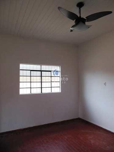 Casa, código 851 em São Vicente, bairro Jardim Guassu