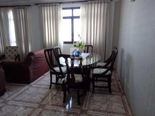 Casa, código 869 em São Vicente, bairro Jardim Guassu