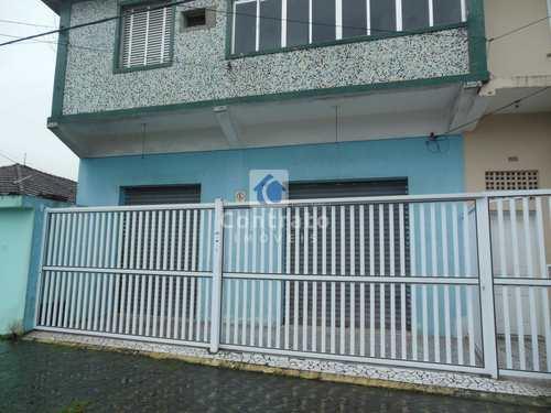 Loja, código 872 em São Vicente, bairro Jardim Independência