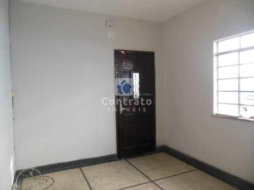 Apartamento, código 889 em Santos, bairro São Jorge