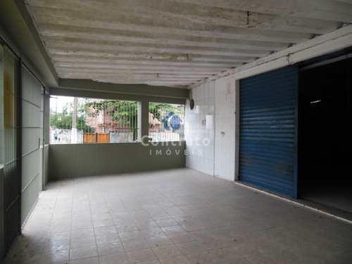 Loja, código 891 em São Vicente, bairro Centro