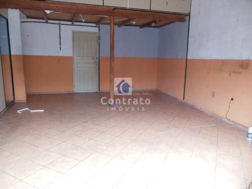 Loja, código 902 em São Vicente, bairro Vila Cascatinha