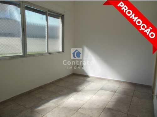 Apartamento, código 918 em São Vicente, bairro Itararé