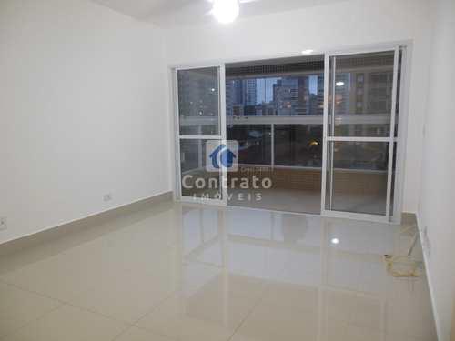 Apartamento, código 926 em Santos, bairro Gonzaga