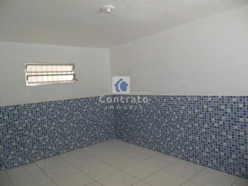 Casa, código 939 em São Vicente, bairro Vila Voturua