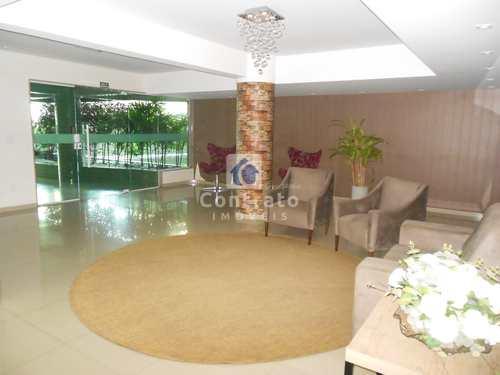 Apartamento, código 942 em Praia Grande, bairro Canto do Forte