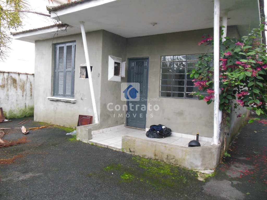 Casa em São Vicente, no bairro Esplanada dos Barreiros