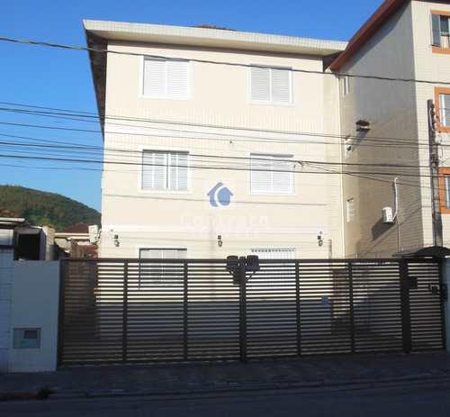 Apartamento, código 948 em São Vicente, bairro Vila Valença