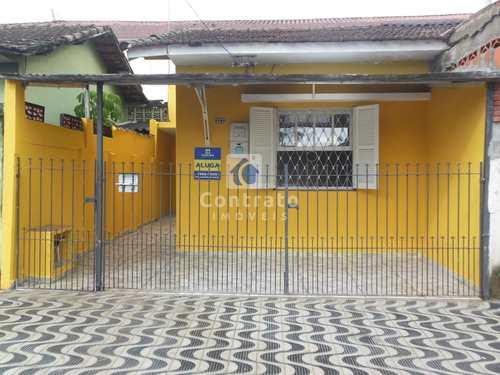 Casa, código 960 em São Vicente, bairro Parque São Vicente