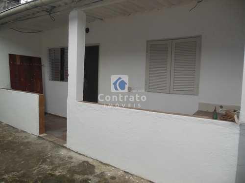 Casa, código 972 em São Vicente, bairro Parque Bitaru