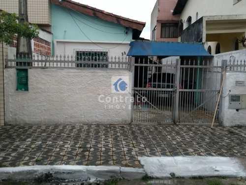 Casa, código 977 em São Vicente, bairro Jardim Independência