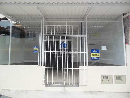 Loja, código 985 em São Vicente, bairro Jardim Independência