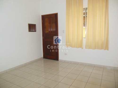 Casa, código 986 em São Vicente, bairro Vila São Jorge