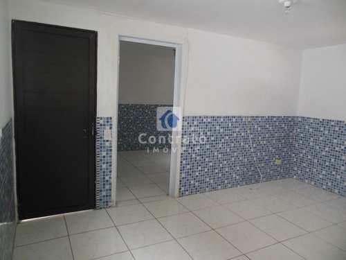Casa, código 992 em São Vicente, bairro Vila Voturua