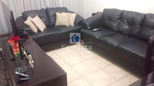 Apartamento, código 1013 em São Vicente, bairro Itararé