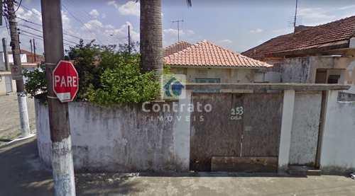 Casa, código 1015 em São Vicente, bairro Jardim Guassu