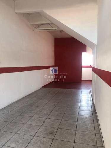 Loja, código 1018 em São Vicente, bairro Vila Cascatinha