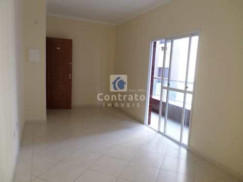 Apartamento, código 1019 em Praia Grande, bairro Guilhermina