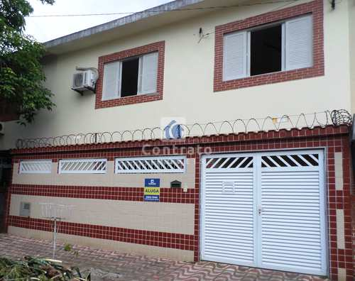 Casa, código 1032 em São Vicente, bairro Vila Cascatinha