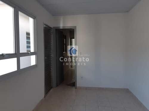 Casa, código 1038 em São Vicente, bairro Vila Cascatinha