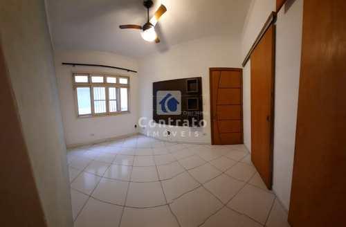 Apartamento, código 1046 em São Vicente, bairro Parque São Vicente