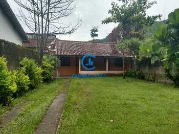 Casa, código 1352 em Caraguatatuba, bairro Martim de Sá