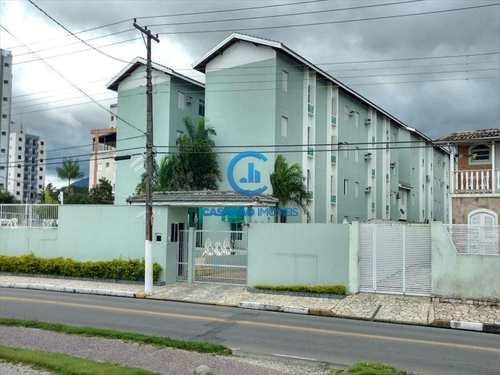 Apartamento, código 1351 em Caraguatatuba, bairro Martim de Sá