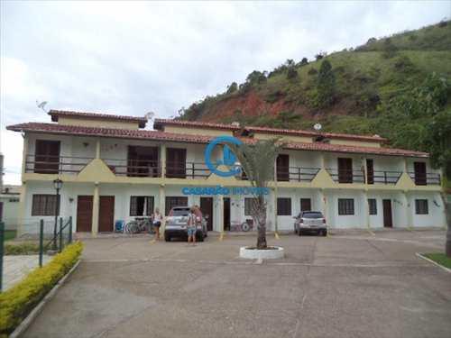 Sobrado, código 1349 em Caraguatatuba, bairro Vila Atlântica