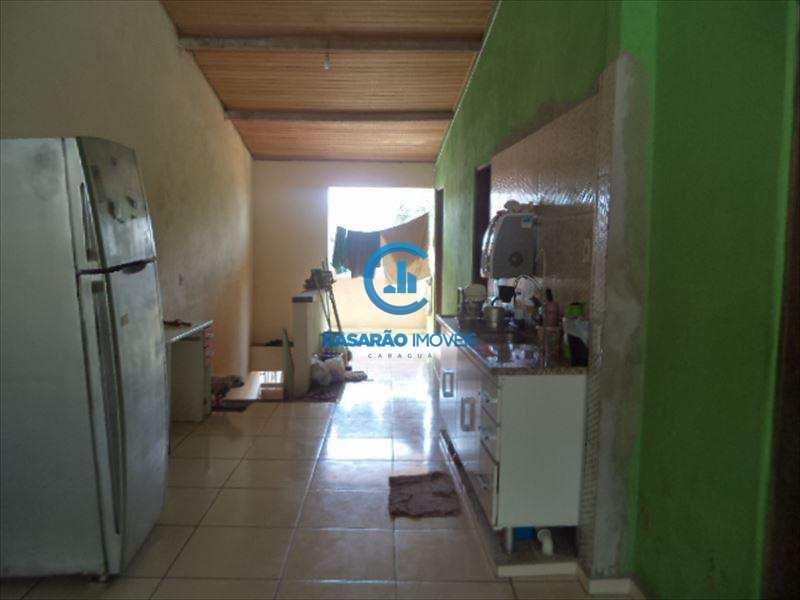 Sobrado em Caraguatatuba, no bairro Tabatinga