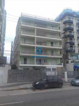 Apartamento, código 218 em Caraguatatuba, bairro Centro