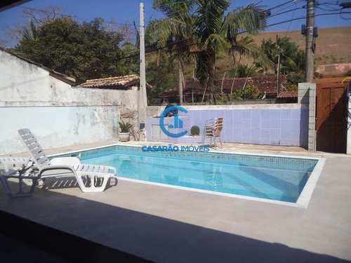 Sobrado, código 5039 em Caraguatatuba, bairro Prainha