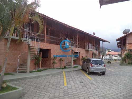 Casa, código 1345 em Caraguatatuba, bairro Prainha