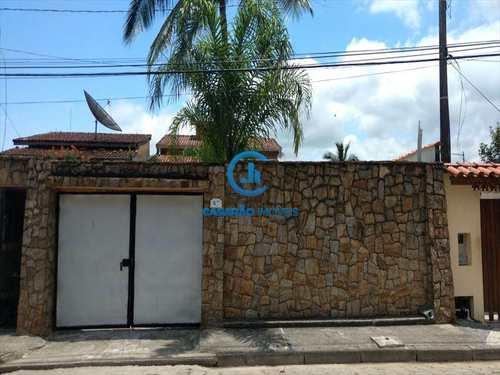 Sobrado, código 5043 em Caraguatatuba, bairro Centro