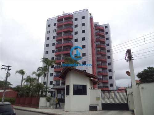 Apartamento, código 214 em Caraguatatuba, bairro Martim de Sá