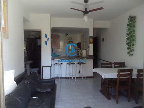 Apartamento, código 1344 em Caraguatatuba, bairro Martim de Sá
