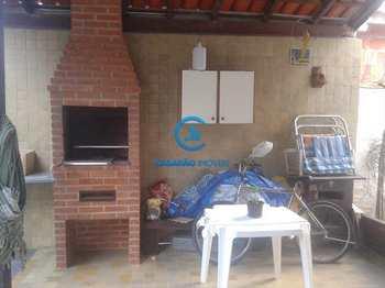 Casa, código 1337 em Caraguatatuba, bairro Balneário Forest
