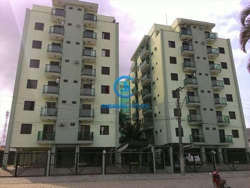 Apartamento, código 1335 em Caraguatatuba, bairro Vila Balneário Santa Martha
