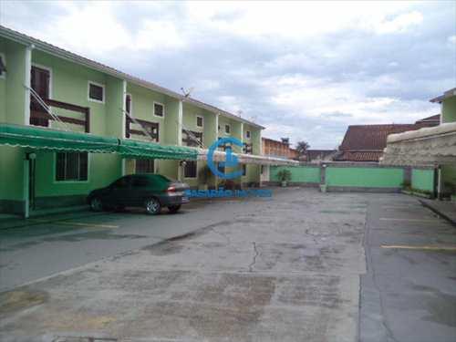 Sobrado, código 1333 em Caraguatatuba, bairro Martim de Sá