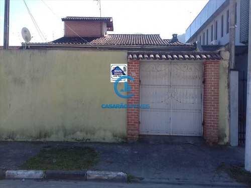 Casa, código 1328 em Caraguatatuba, bairro Balneário Forest