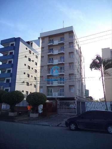 Apartamento, código 1325 em Caraguatatuba, bairro Jardim Aruan