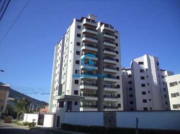 Apartamento, código 1327 em Caraguatatuba, bairro Martim de Sá