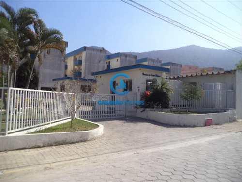 Apartamento, código 1321 em Caraguatatuba, bairro Jardim Casa Branca