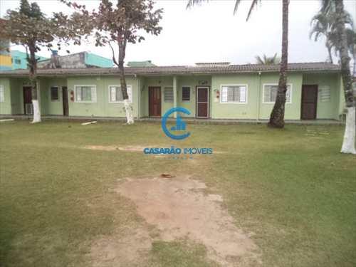 Casa, código 1323 em Caraguatatuba, bairro Massaguaçu