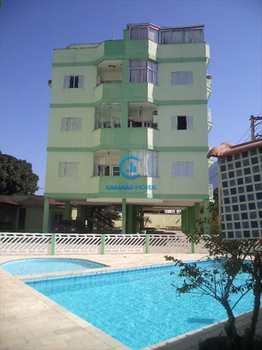 Apartamento, código 1322 em Caraguatatuba, bairro Massaguaçu