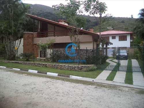 Casa, código 1319 em Caraguatatuba, bairro Loteamento Recanto Sandra