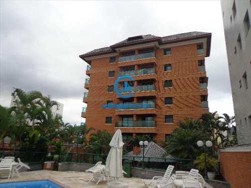 Apartamento, código 198 em Caraguatatuba, bairro Prainha