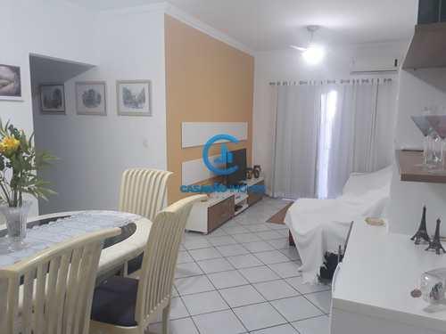 Apartamento, código 1314 em Caraguatatuba, bairro Martim de Sá